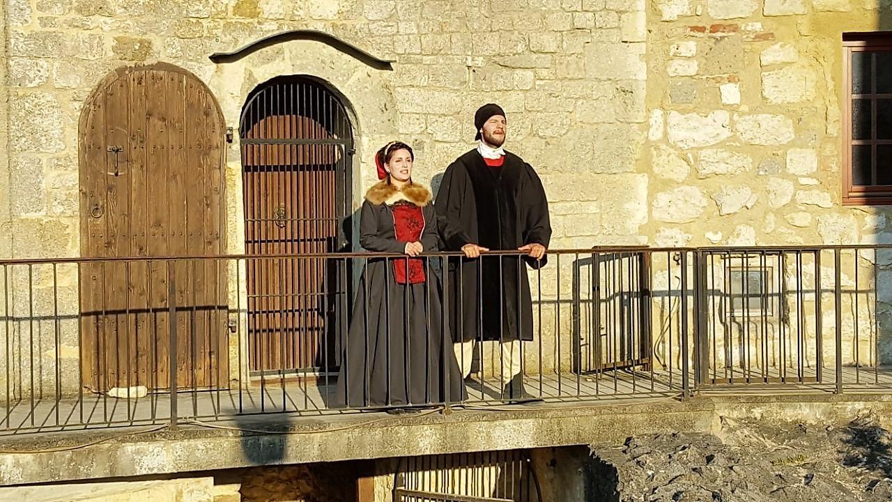 Wie Gar Gefahrlich Sey Eine Reformationsburleske