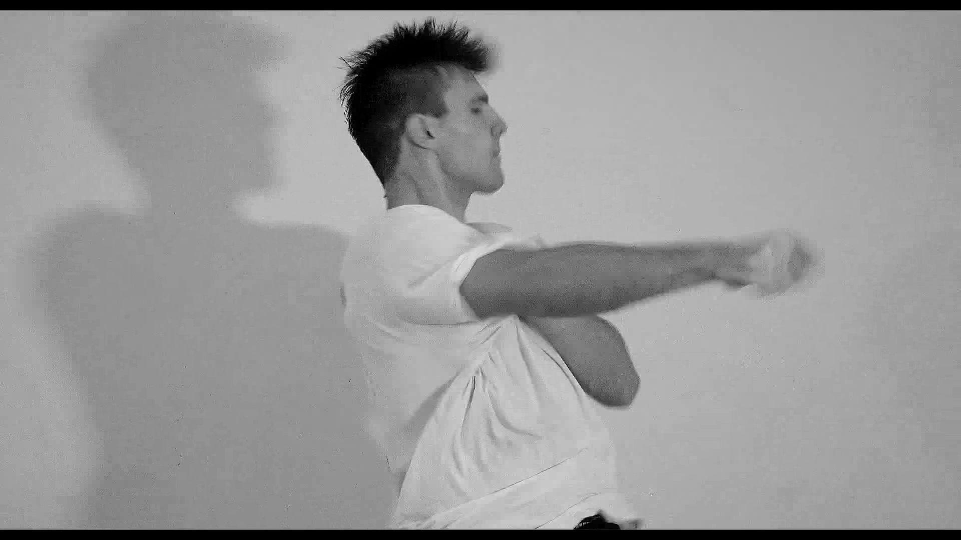 Excavate Tanz Performance