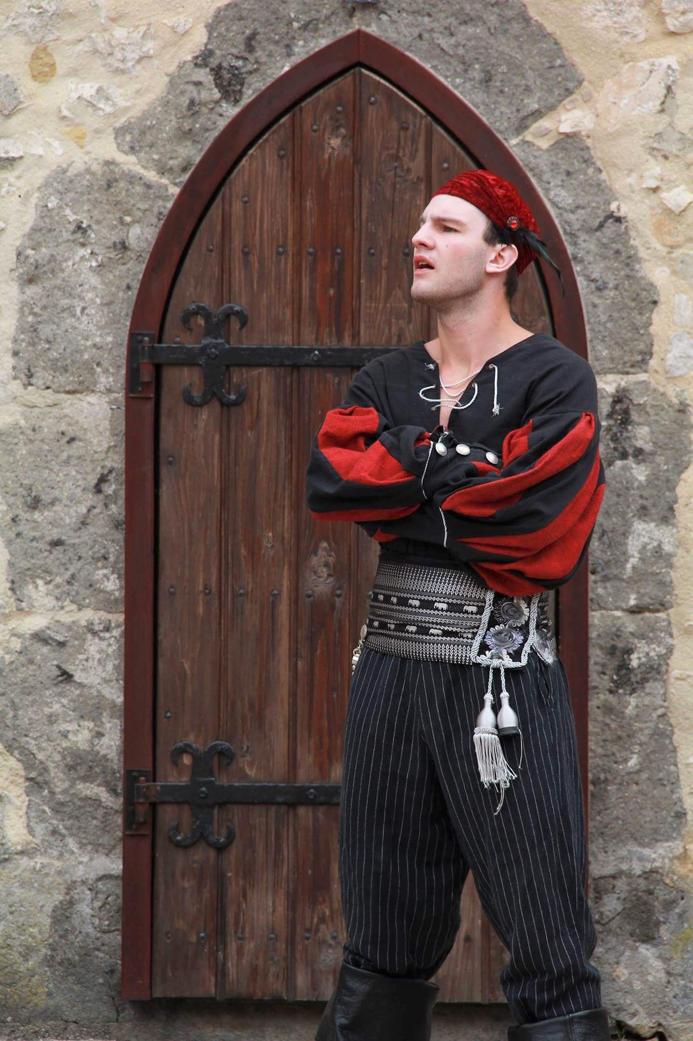 König Drosselbart Ein freches Märchenspektakel